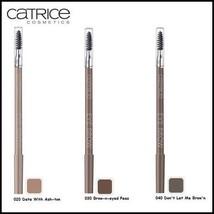 CATRICE Cosmetics Stylist Definer Pencil Brush Powdery Texture EYE BROW - $7.89