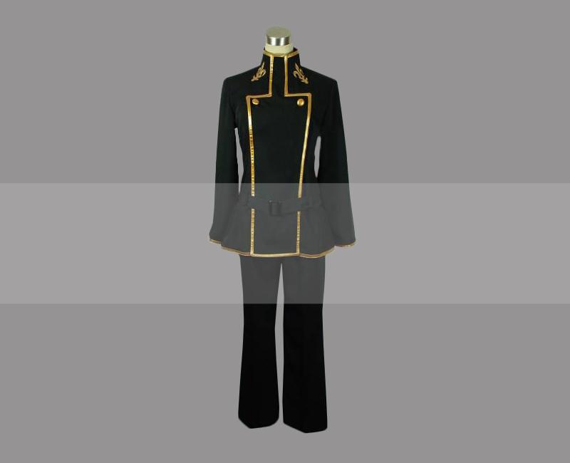 Code geass ashford academy male uniform cosplay buy