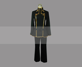 Code Geass Ashford Academy Male Uniform Cosplay Buy - $75.00