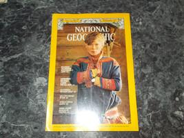 National Geographic Magazine September 1977 Californias Redwood Coast - $2.99