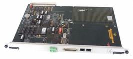 HUGHES LAN SYSTEMS A005119-04 REV. A HUB MANAGEMENT BOARD A00511904 MODEL 100