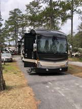 2016 Fleetwood American Tradition 45A for sale by Owner - Middleboro, MA 02346 image 2