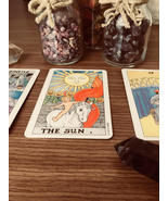 Psychic Tarot Reading by Eric (1 Question) - $2.98