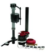 400AKRP10 Universal All in One Toilet Repair Kit For 2-Inch Flush Valves... - $23.67