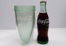 Coca-Cola 20oz Mint Green Tumbler Cup - BRAND NEW - $5.20