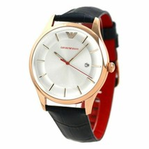 Emporio Armani Analog Silver Dial Men's Watch AR11131 - $115.57