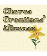 Business License For Using Chere's Creations Graphics - $5.00+