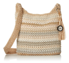 The Sak Casual Classics Cross Body Bag - $64.00