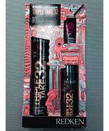 Redken Triple Take 32 Gift Set 3pcs. - $22.19