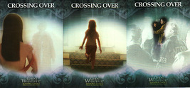 Ghost Whisperer Seasons 1 and 2 Crossing Over Chase Set - $6.00
