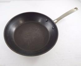 "Calphalon Kitchen Essentials 10"" Skillet Fry Pan Non-Stick Stainless Ste... - $43.12"