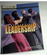 Leadership Bible Lessons Adult Teacher Influential Grounded Growing Bapt... - $18.79