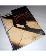 Bible Lessons Adult Teacher Thriving Stressful Times Esther Grounded Gro... - $19.32