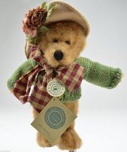 Boyds Bears Friends Collection Mrs Trumbull Collectible Teddy Bear Best ... - $19.99