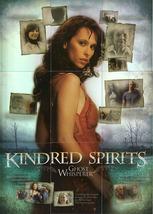 Ghost Whisperer Seasons 1 and 2 Kindred Spirits Chase Set - $15.00