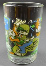 McDonalds Collectible Glass 100th Year Of Walt Disney Goofy in Nature Cup Simba - $12.99
