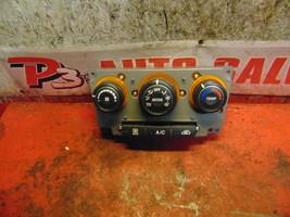 07 08 Kia Rondo oem heat ac heater temperature climate control switch unit - $24.74