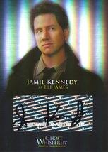 Ghost Whisperer Seasons 1 and 2 GA-5 Jamie Kennedy Autograph Card - $15.00