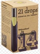 21 Drops Immunity Essential Oil Blend (8 ml) - $13.32