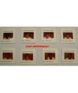 C.1980 San Francisco Giants 2x2 original film slides advertising - $4.00