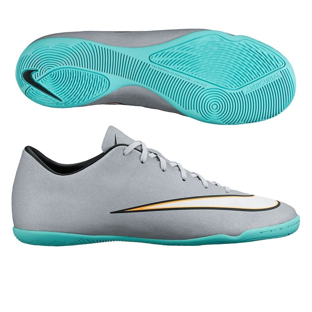 quality design 5c135 fb92a Nike Mercurial Victory V Cr Ic Indoor Soccer and 50 similar items. 57