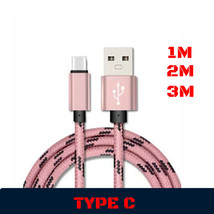 Huawei P20 / Lite / Pro Type C USB--C Sync Charger Charging Cable Lead - $4.82+