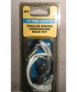 Hopkins 48645 Trailer Wiring Conversion Bulb Kit UPC:079976486453 - $8.42