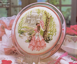 Cross Stitch *Jacobean *Pegasus *Oriental Peonies *Home Sweet Home #20 Magazine - $6.98