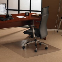 Carpet chair mat thumb200