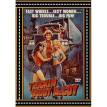 Truckin' Buddy McCoy - DVD - Trucking Adventure... - $15.69