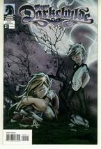 MANGA DARKCHYLDE #2 (Dark Horse Comics, 2005) - $1.00