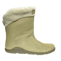Timberland Avebury Women's Ankle Boots Sand-Light Brown 17655 - $119.95