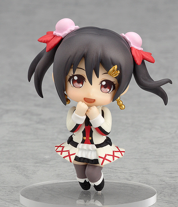 Primary image for Nendoroid Petite Love Live Sore wa Bokutachi no Kiseki Ver Nico Yazawa Figure