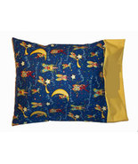 Starry Night Travel Size Pillow Case - $17.00