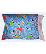 Skateboarder Travel Size Pillow Case - $17.00