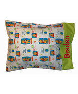 Pooh & Honey Travel Size Pillow Case - $17.00