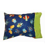 Bugs & Insect Travel Size Pillow Case - $17.00