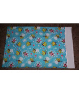 Sponge Bob Travel Size Pillow Case - $17.00