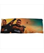 dakimakura body hugging pillow case cover marcus burnett mike lowrey bad... - $36.00