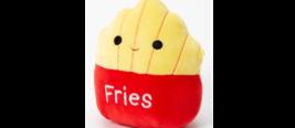 "Kelly Squishmallow 5"" Floyd Fries - $13.85"