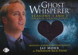 Ghost Whisperer Seasons 1 and 2 GC-19 Professor Payne's Sweater Wardrobe... - $12.00