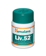 3 X 100% Natural Himalaya Healthcare Liv.52 100 Tabs US Shipped FREE SHI... - $21.53