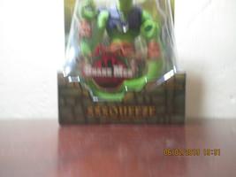 Sssqueeze - Masters of the Universe Classics MOTUC - NIB Action Figure S... - $41.58