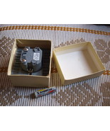# VINTAGE DIMMER SENSORIC LAMP SWITCH MADE IN POLAND RS-5 220 V 40-400W - $19.30