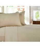Casa Zeta-Jones Rayon made of  Bamboo Flannel TW Sheets made: Portugal T... - $62.07