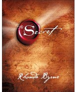 The Secret...Author: Rhonda Byrne (used hardcover) - $12.00