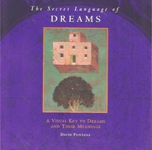 The Secret Language of Dreams...Author: David Fontana (used paperback) - $8.00