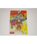 """Land of the Lost Bend-Em Posable Figure """"Stink"""" RARE NRFB - $8.59"""