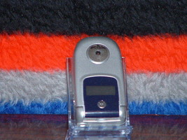 Pre-Owned Motorola V220 Flip Cell Phone - $7.92