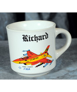 U. S. Air Force Coffee Mug - $2.50